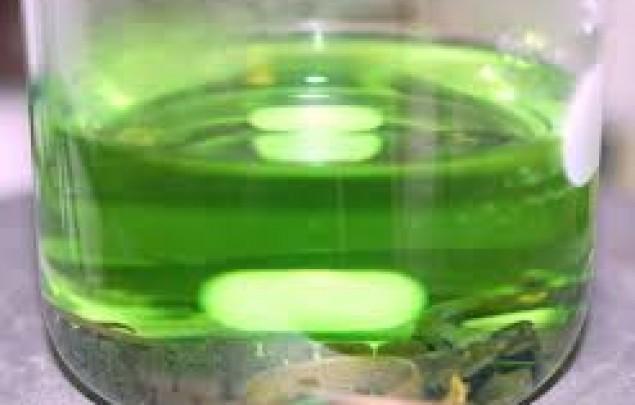 Υγρή χλωρίνη