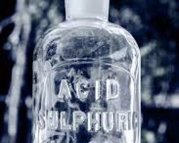 Θειικό Οξύ